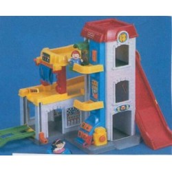 Fisher Price play Family...